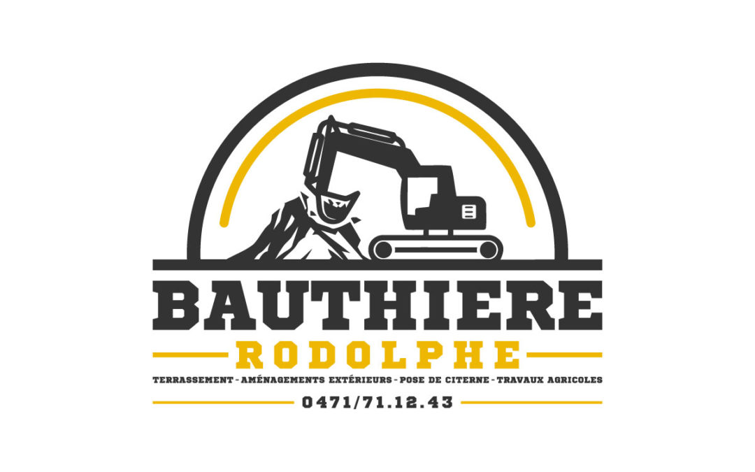 Logo pour entrepreneur